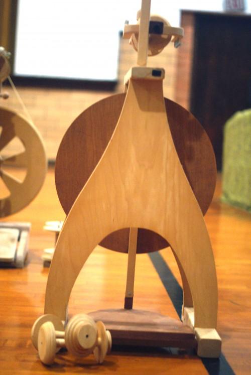 Clemes Modern Wheel